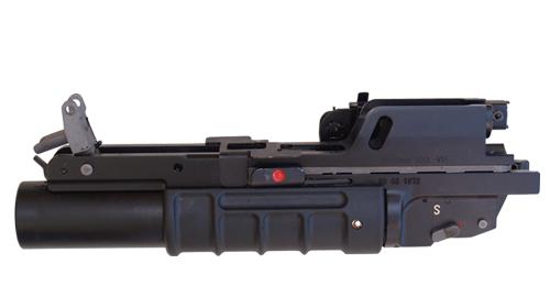 40x46 mm  UBGL-M16