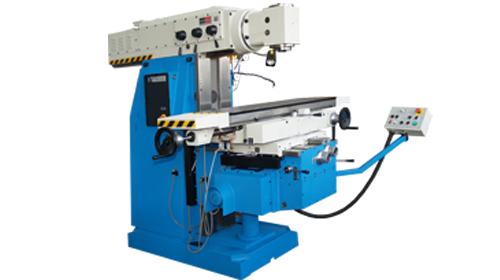 VERTICAL MILLING MACHINES FV 321M    FV 401