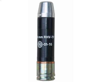 30 mm RHV-TP