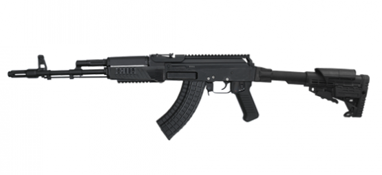 7.62x39 mm AR-M5TB