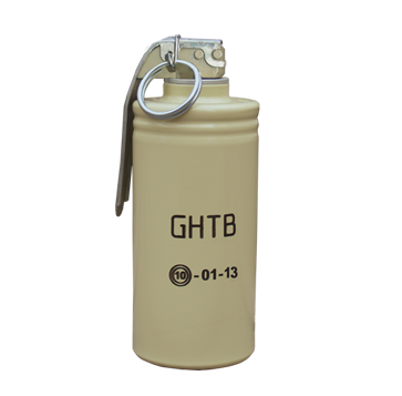 Thermobaric Hand Grenade