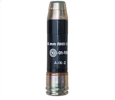30 mm RHV-HEF-LD