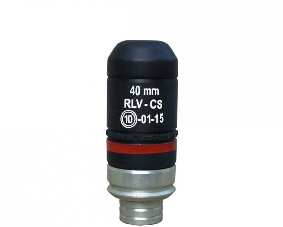 40 mm RLV-CS