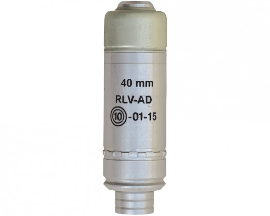 40 mm RLV-AD