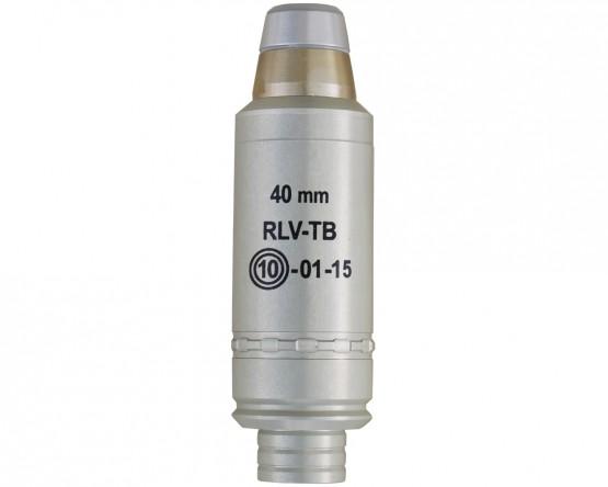 40 mm RLV-TB