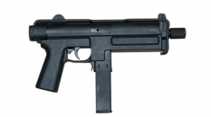 9x18 mm and 9x19 mm SHIPKA SMG