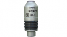 40 mm Round RLV-HEF with HE Fragmentation Grenade
