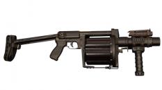 40x46 mm MSGL-L