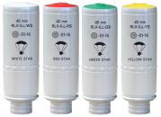 40 mm RLV-ILL-WS, RLV-ILL-RS,RLV-ILL-GS,RLV-ILL-YS