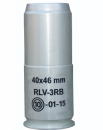 40x46 mm RLV-3RB