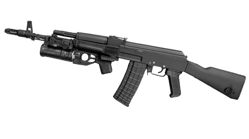 40 mm UBGL