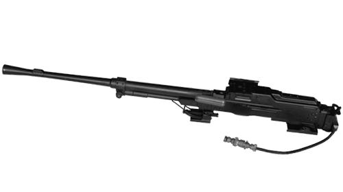 7.62x51 & 7.62x54 mm MG-T