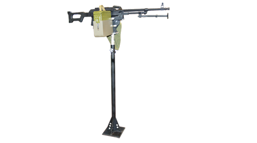 7.62x54 mm MG-1МN (for Navy)