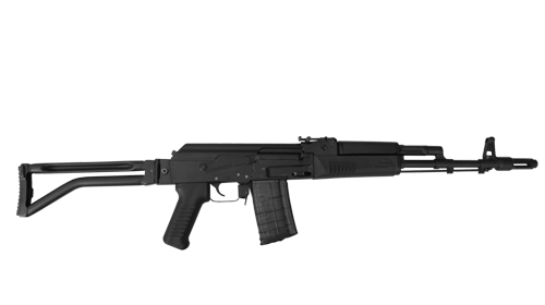 5.56x45 and 7.62x39 mm AR-M9F