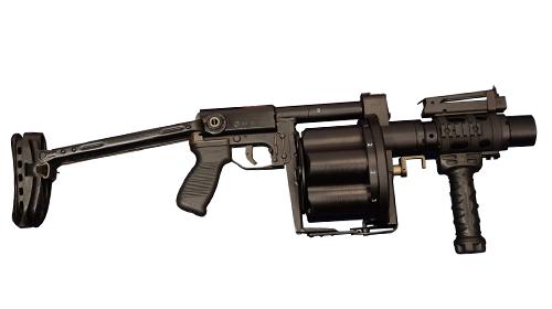 40x46 mm MSGL