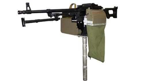 7.62x54 mm MG-1МV