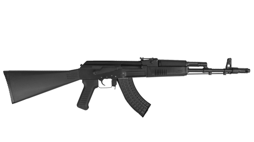 5.56x45 and 7.62x39 mm AR-M9