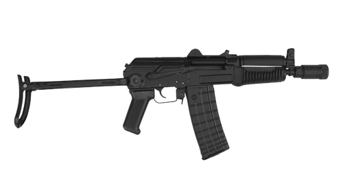 5.56x45 mm and 7.62x39 mm AR-SF