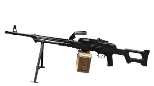 7.62x54 mm MG-1М