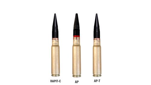 RAPIT-C,AP,AP-T