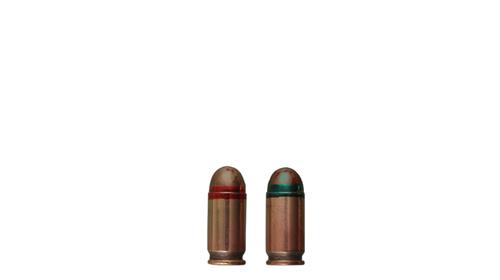 9x18 mm cartridges