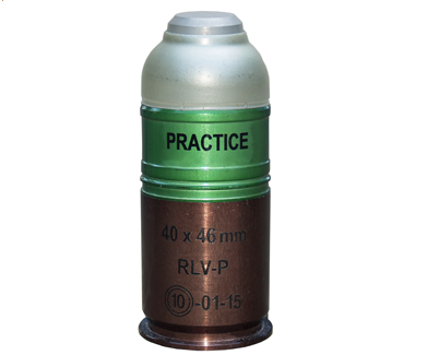 40x46 mm RLV-P