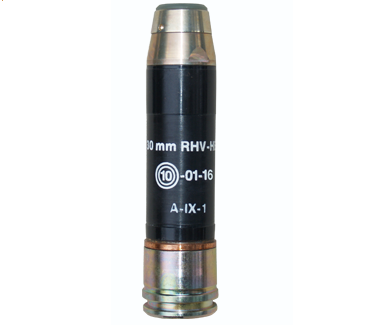 30 mm RHV-HEF