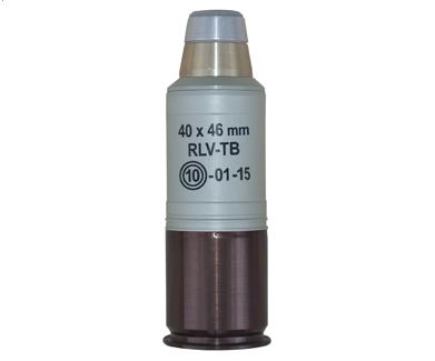 40x46 mm RLV-TB