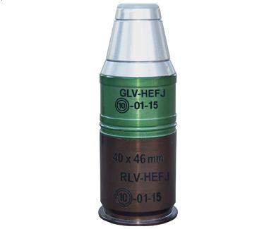 40x46 mm RLV-HEFJ