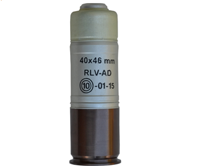 40x46 mm RLV-AD