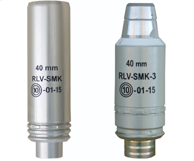 40 mm RLV-SMK and RLV-SMK-3