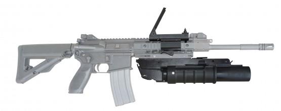 40x46 mm  UBGL-M10
