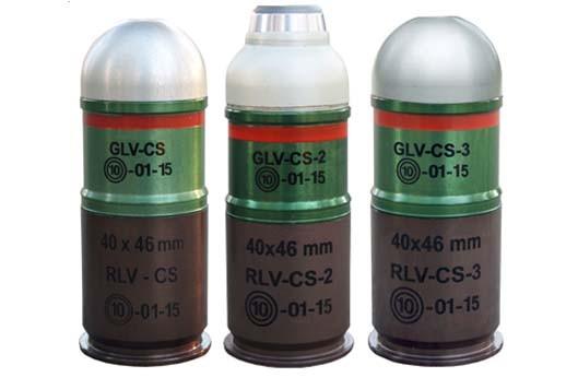 40x46 mm RLV-CS, RLV-CS-2, RLV-CS-3