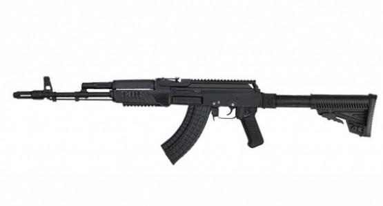 7.62x39 mm AR-M5T, AR-M5TB