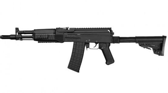 5.56x45 mm AR-M5TB