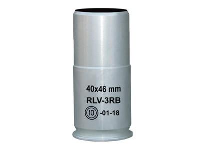 40x46 mm RLV-3RB